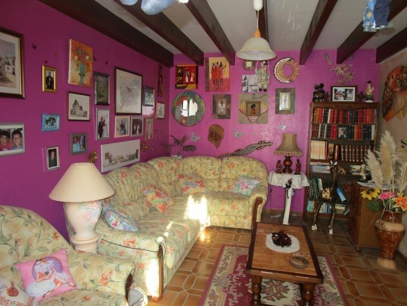 Vente maison / villa Saivres 151840€ - Photo 4