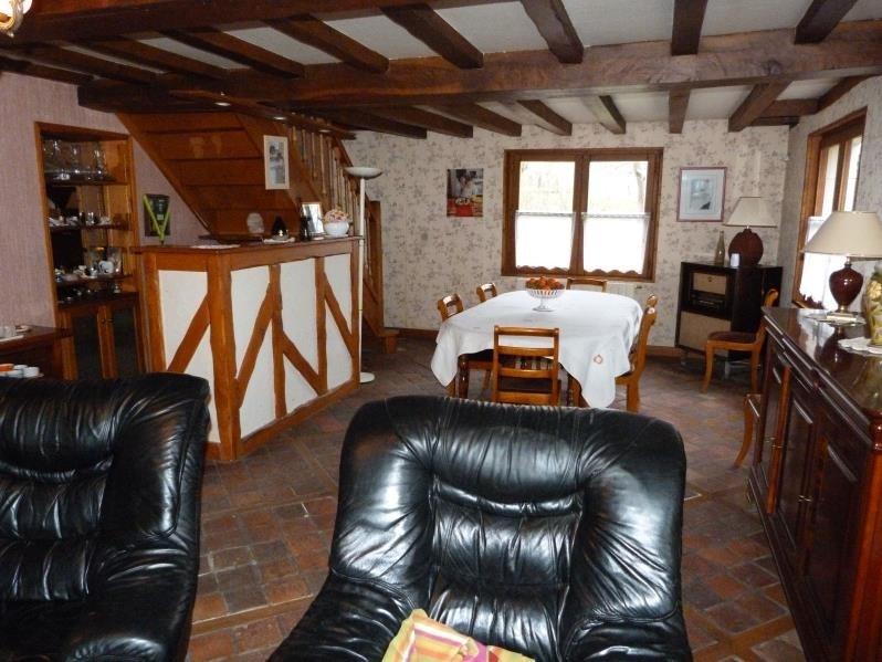 Sale house / villa Secteur toucy 249600€ - Picture 5