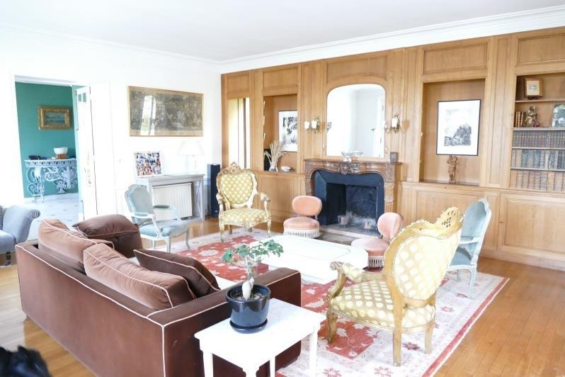 Deluxe sale house / villa Palaiseau 1380000€ - Picture 4