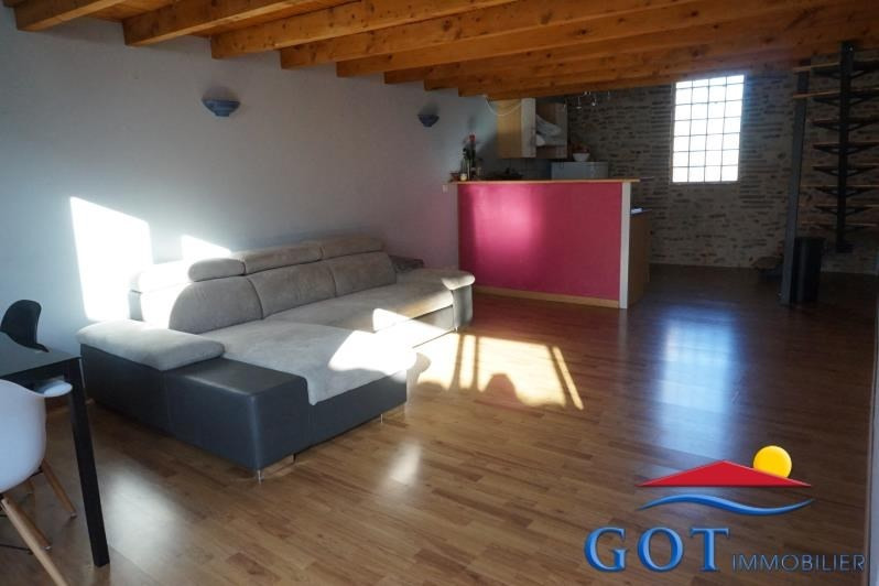 Sale house / villa St laurent de la salanque 165000€ - Picture 1