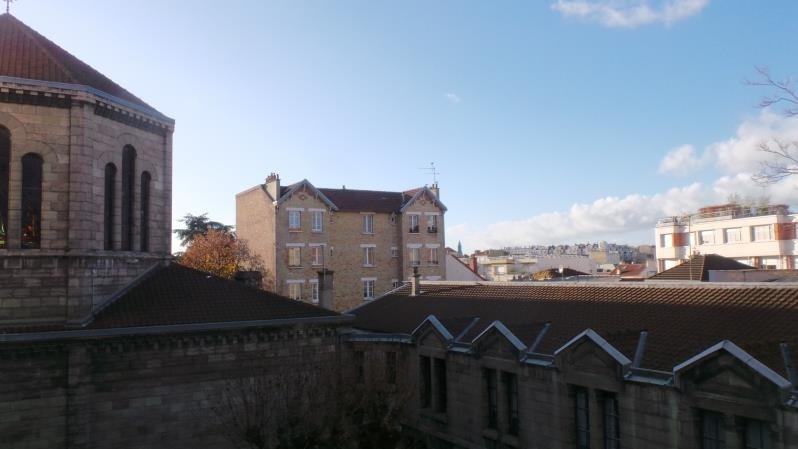 Rental apartment Asnieres sur seine 1100€ CC - Picture 5
