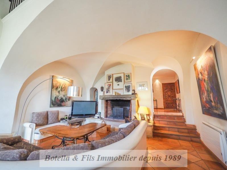 Verkoop van prestige  huis Lussan 945000€ - Foto 6