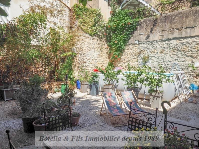 Venta de prestigio  casa Bagnols sur ceze 346000€ - Fotografía 14