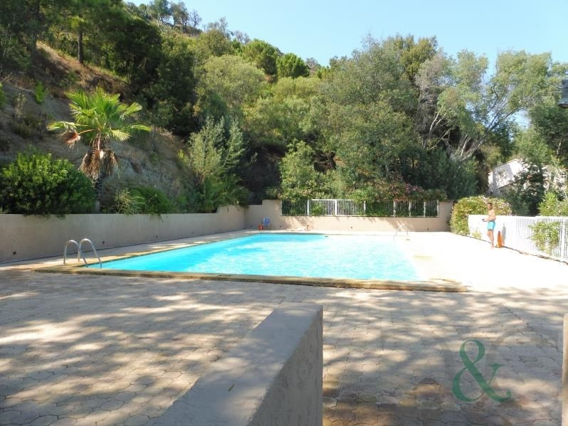 Vente de prestige appartement Rayol canadel sur mer 255 000€ - Photo 3