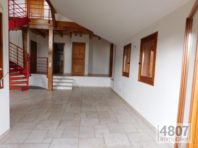 Location maison / villa Bonneville 1405€ CC - Photo 5