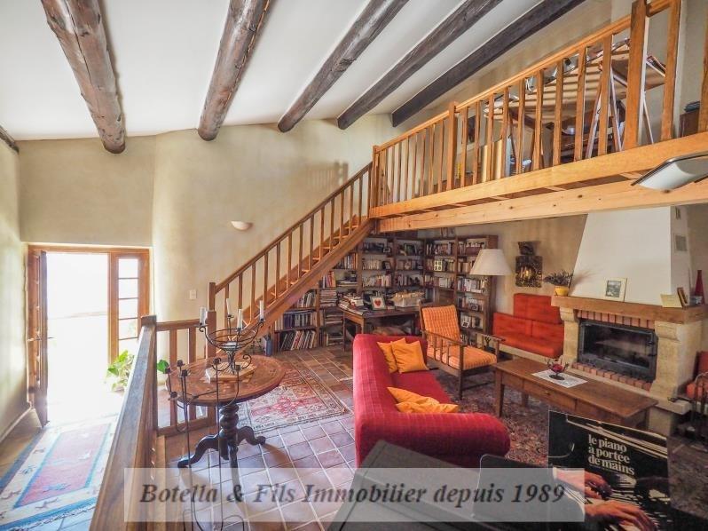 Vente de prestige maison / villa Uzes 483000€ - Photo 11
