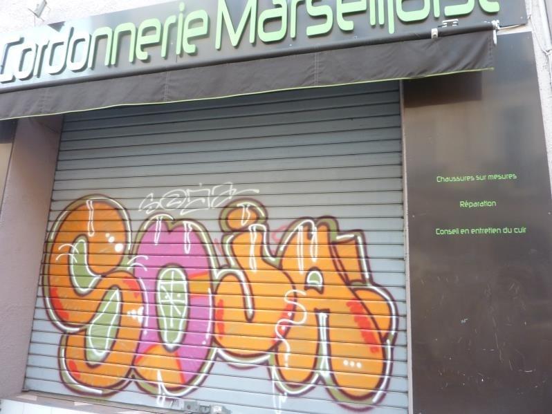 Rental shop Marseille 6ème 600€ HT/HC - Picture 3