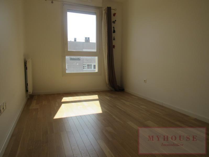 Vente appartement Bagneux 337000€ - Photo 8