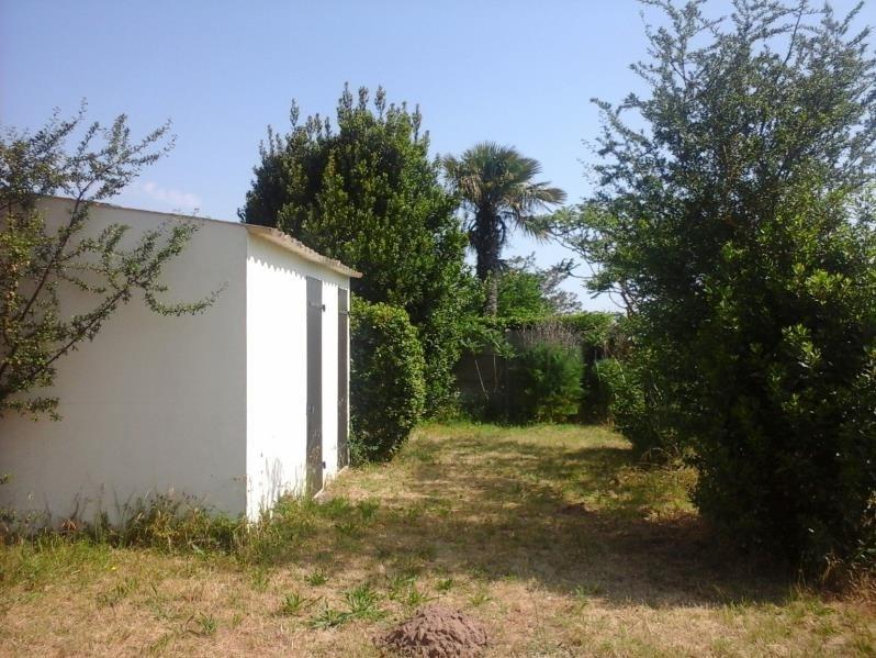 Vente maison / villa La faute sur mer 115500€ - Photo 4