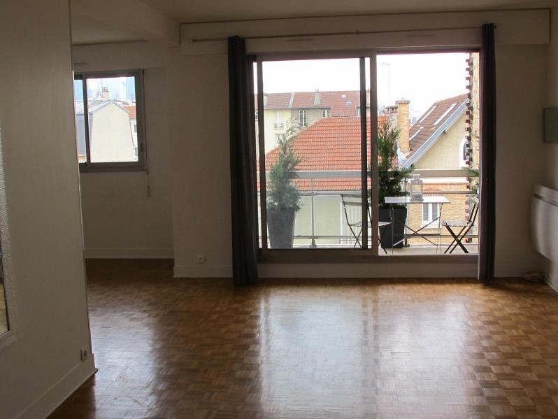 Vente appartement La garenne colombes 710000€ - Photo 3