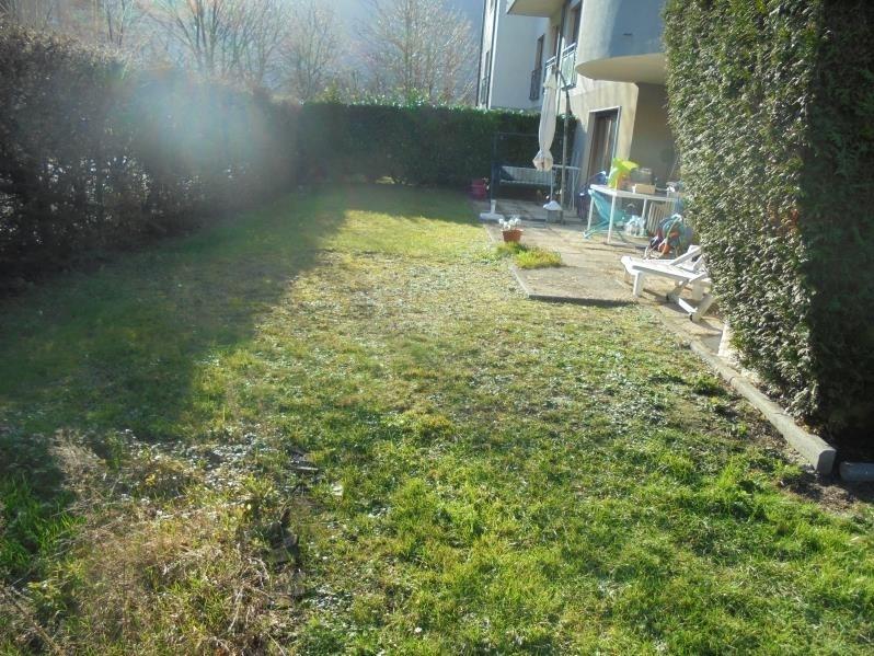 Sale apartment Cluses 168000€ - Picture 2