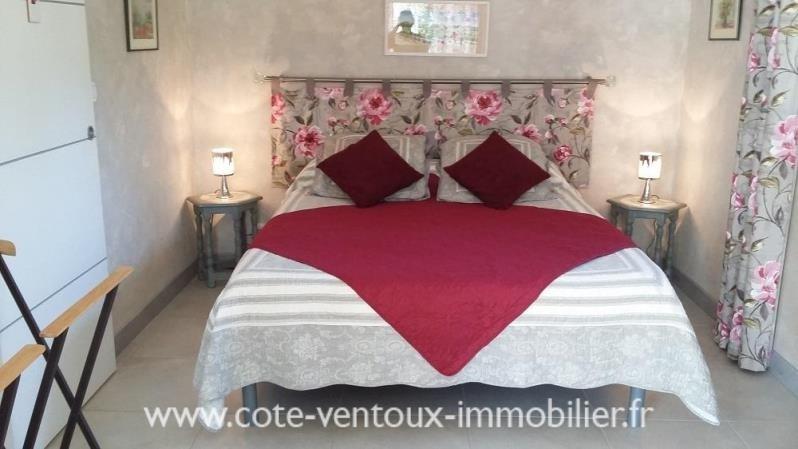 Deluxe sale house / villa Mazan 560000€ - Picture 12