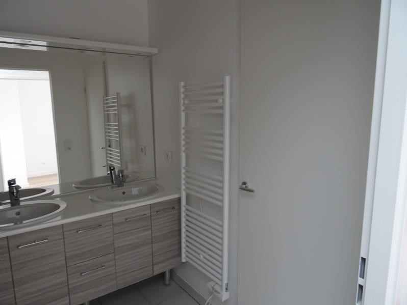 Rental apartment Aubervilliers 1 577€ CC - Picture 8
