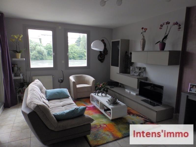 Vente appartement Romans sur isere 123000€ - Photo 1