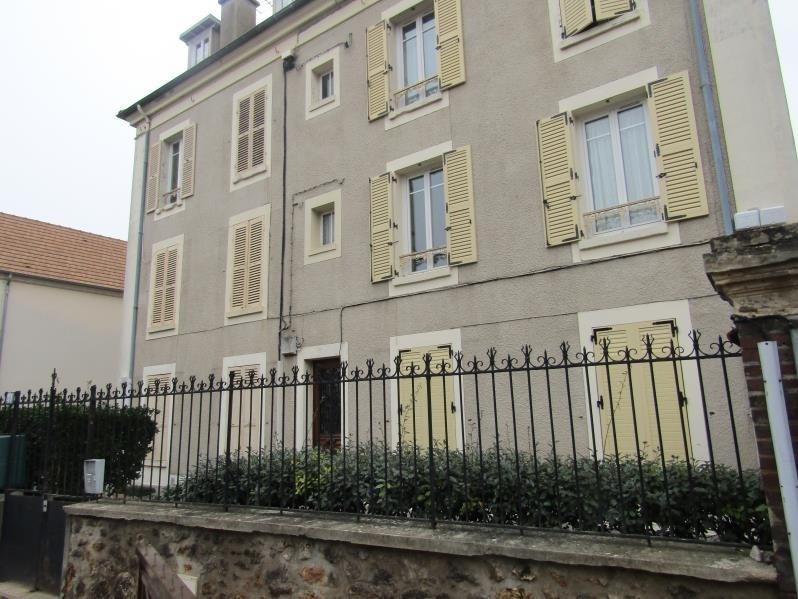 Location appartement Maisons-laffitte 911€ CC - Photo 1