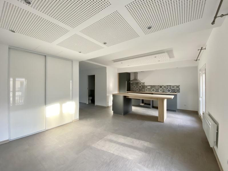 Rental apartment Beziers 550€ CC - Picture 1