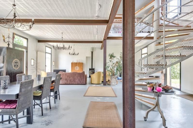 Vente de prestige maison / villa Maisons laffitte 1395000€ - Photo 3