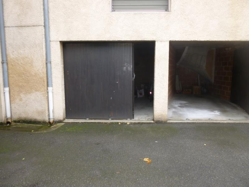 Vente parking Toulouse 42 800€ - Photo 2