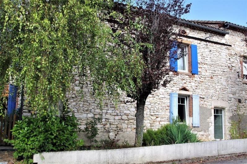 Sale house / villa Cagnac les mines 320000€ - Picture 3