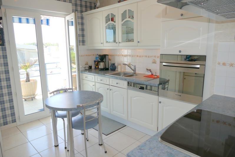 Vente de prestige appartement Royan 462000€ - Photo 2