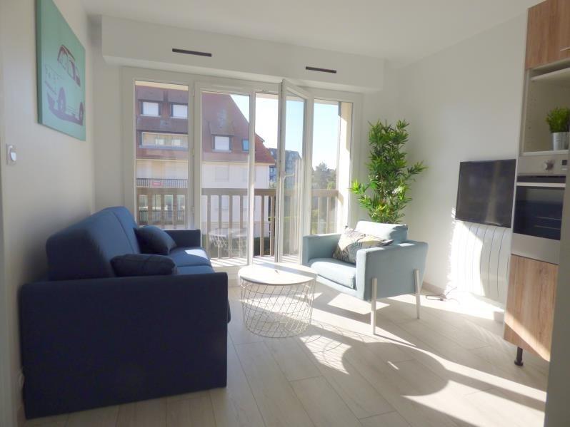 Revenda apartamento Villers sur mer 103000€ - Fotografia 2