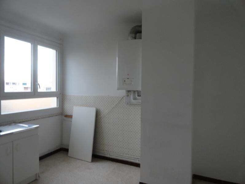 Sale apartment Lunel 107000€ - Picture 6