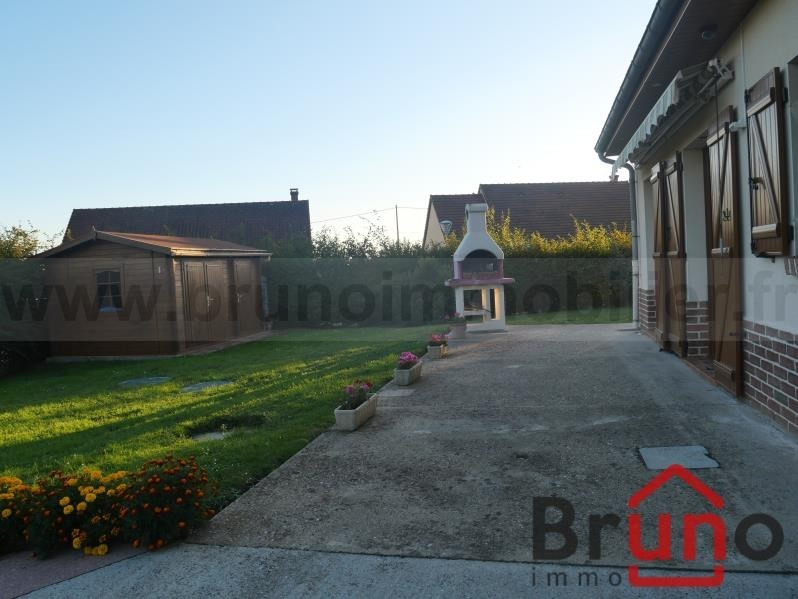 Sale house / villa Forest l abbaye 276 000€ - Picture 4