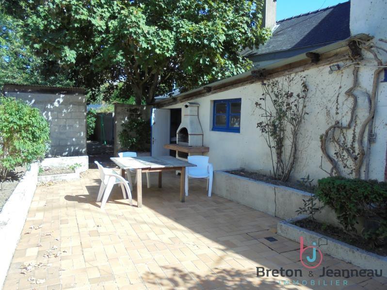 Maison de ville laval - 8 pièce (s) - 170 m²
