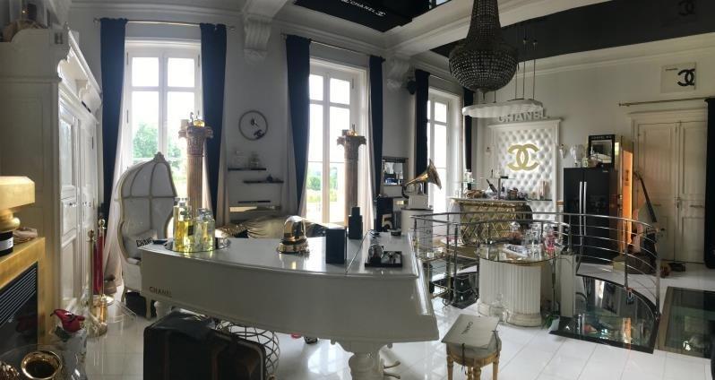 Vente appartement Bordeaux 399000€ - Photo 5