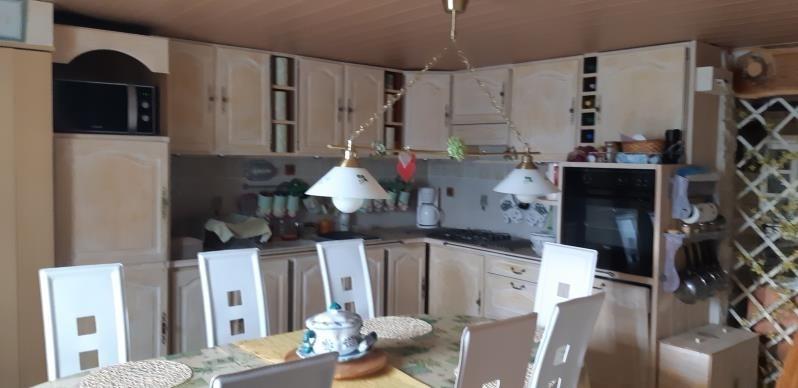 Vente maison / villa Rougemont 160000€ - Photo 3