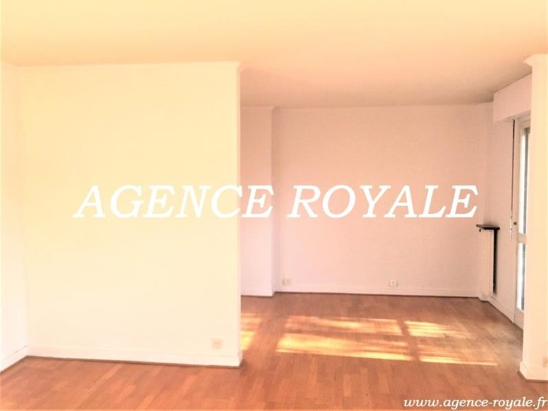 Sale apartment Chambourcy 325 000€ - Picture 5