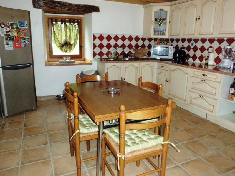 Location maison / villa Noailhac 730€ CC - Photo 6