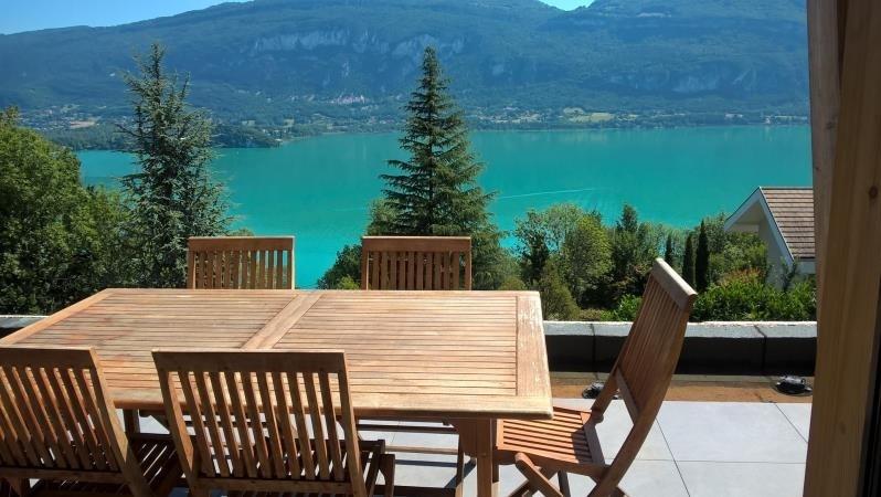 Immobile residenziali di prestigio casa Conjux 480000€ - Fotografia 2