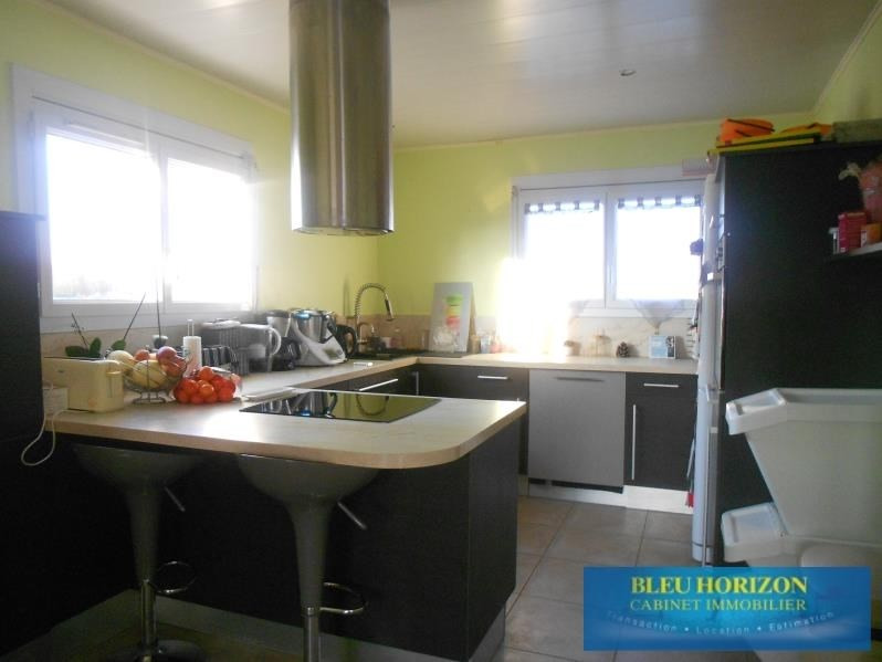 Vente maison / villa Rouans 309 750€ - Photo 4