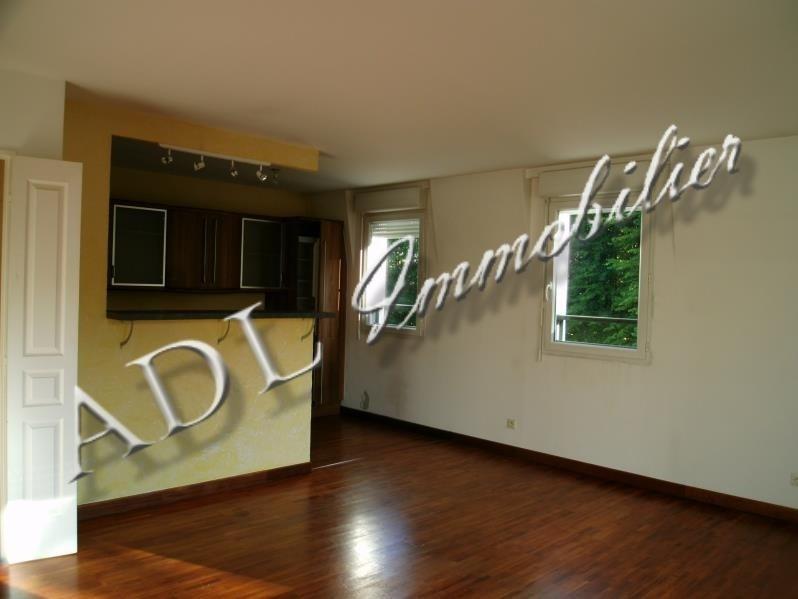 Vente appartement Chantilly 236250€ - Photo 2