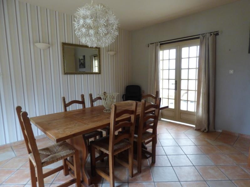 Sale house / villa Louargat 205 500€ - Picture 6
