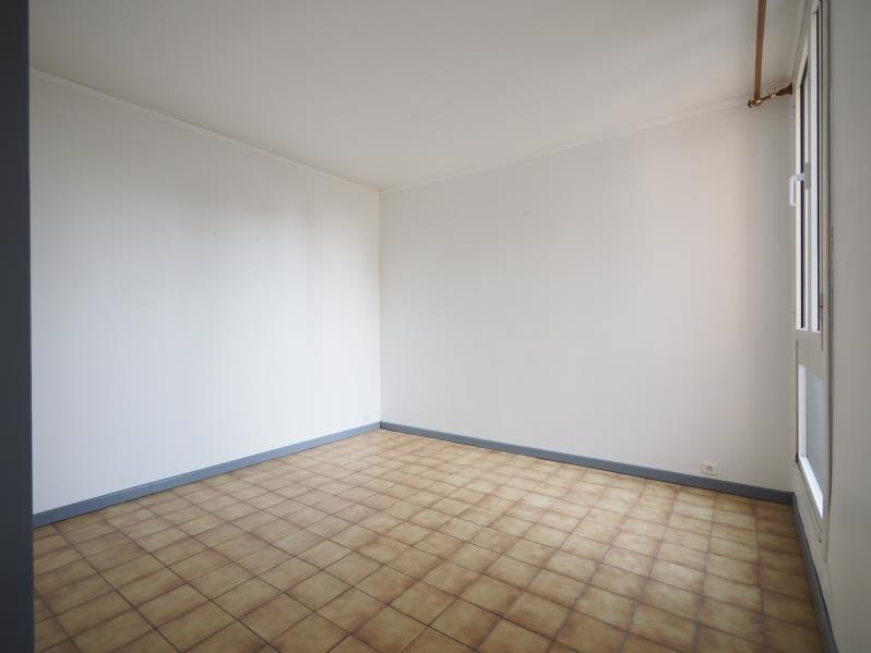 Sale apartment Bois d'arcy 189000€ - Picture 3