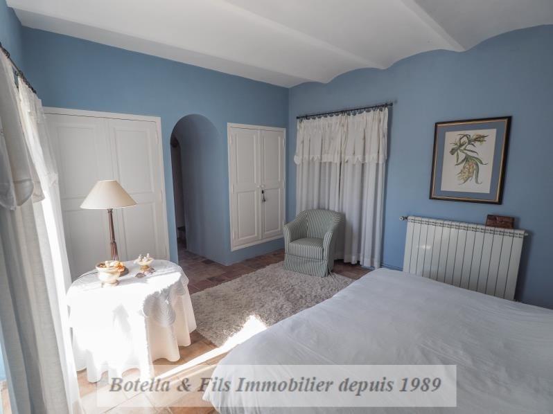 Immobile residenziali di prestigio casa Uzes 1100000€ - Fotografia 12