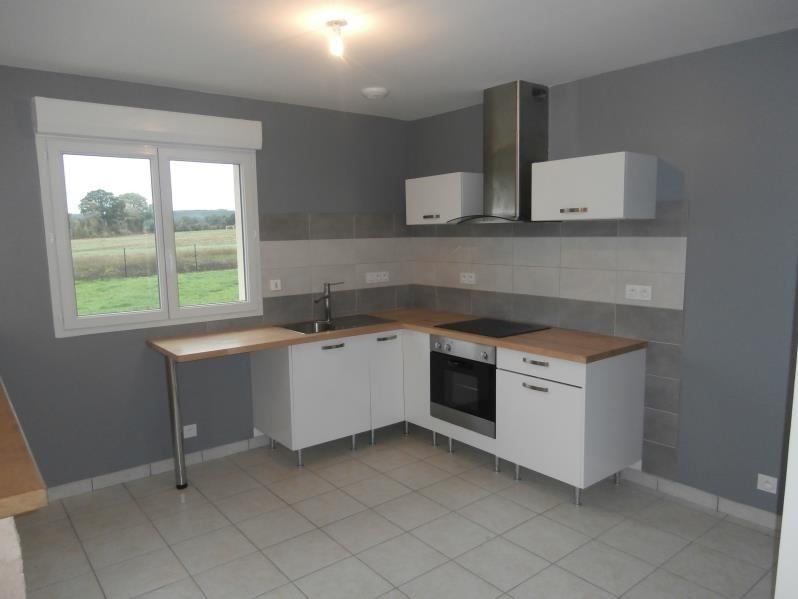 Rental house / villa Thury harcourt 774€ CC - Picture 2