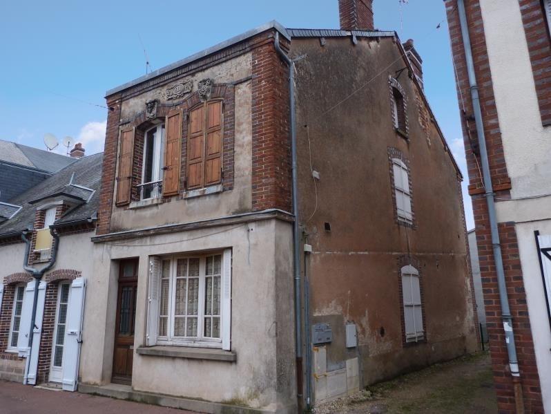Sale house / villa Charny oree de puisaye 60000€ - Picture 1
