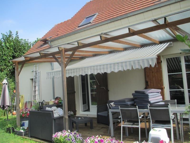 Sale house / villa Neuilly en thelle 275000€ - Picture 2