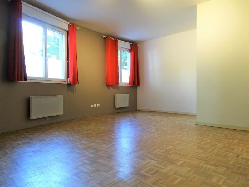 Sale apartment Villeurbanne 156000€ - Picture 1