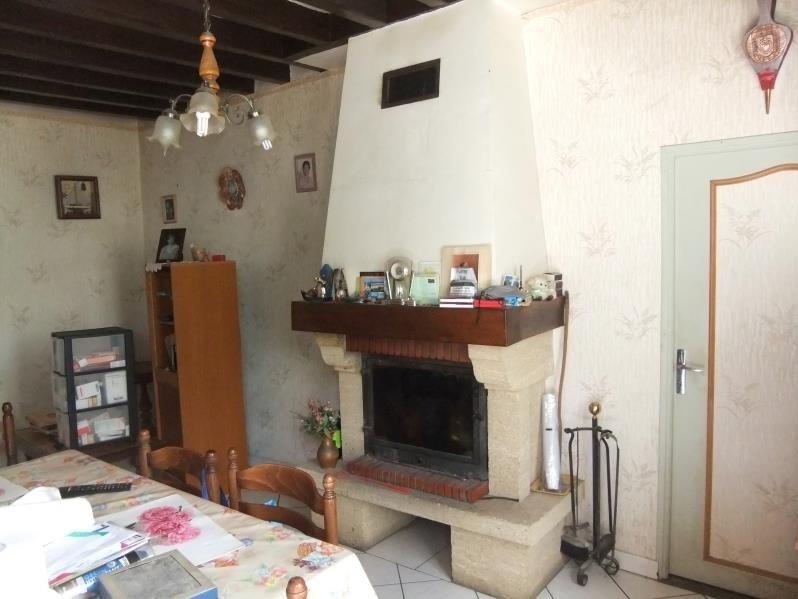 Sale house / villa Lainsecq 68000€ - Picture 2