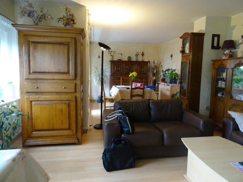 Vendita appartamento Parmain 195000€ - Fotografia 2