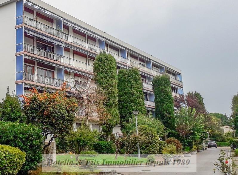 Verkoop  appartement Avignon 117000€ - Foto 7