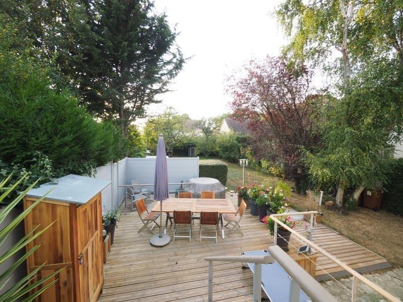 Vente maison / villa Bois d'arcy 534500€ - Photo 6