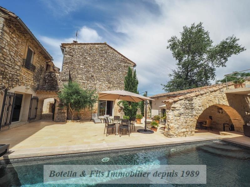 Deluxe sale house / villa Uzes 950000€ - Picture 15