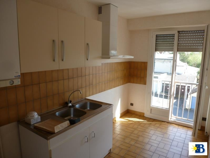 Viager appartement Chatellerault 66 000€ - Photo 3