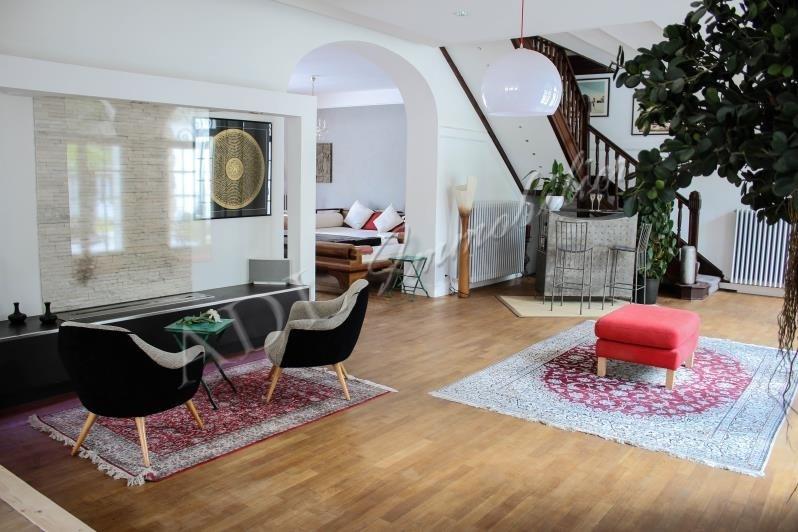 Deluxe sale house / villa Lamorlaye 1485000€ - Picture 3