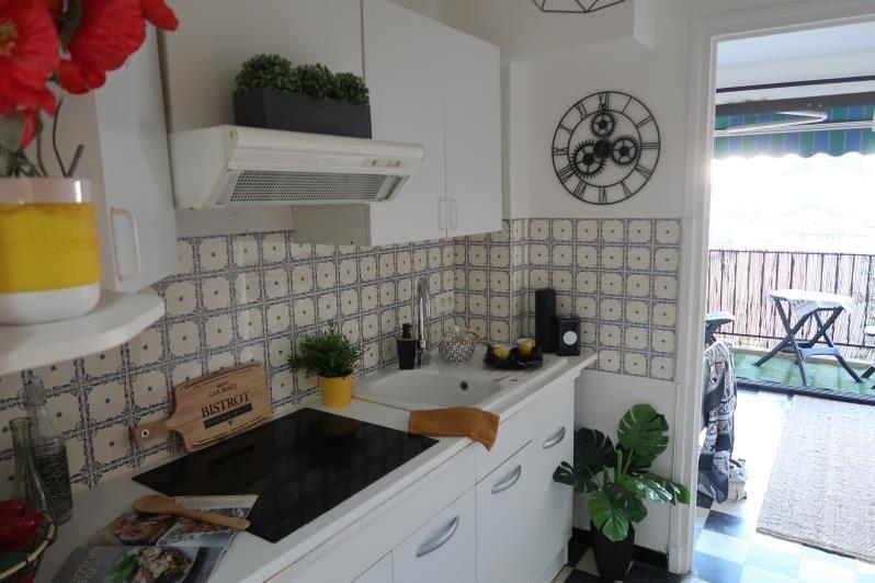Sale apartment Canet plage 52000€ - Picture 2